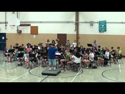 Washington Middle School July 14 2011