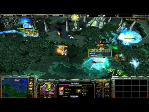 Natus Vincere vs 2l8 Game 2 @ Intel Challenge Group A