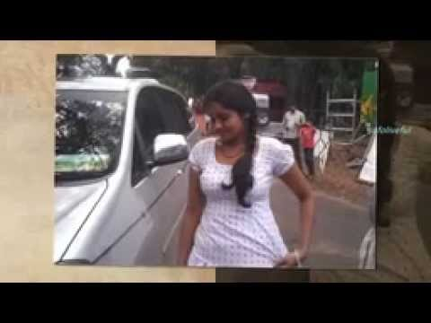 Tamil And Malayalam Actress Ananya Sexy Unseen Rare Private Video video