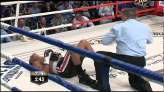 2014-09-26 Roy Jones Jr. vs. Hany Atiyo KO! (Рой Джонс мл. - Хани Атийо)