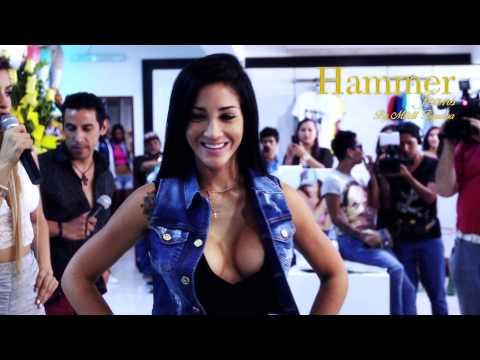 Lanzamiento De Hammer Jeans By Milett Figueroa