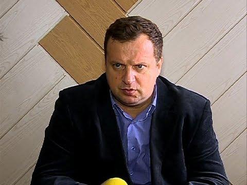 Смена руководства футбольного клуба Сибирь  СТС-МИР.