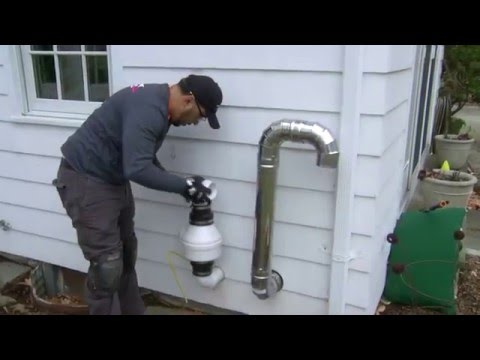 Uploaded by ronhazelton for How to get rid of radon gas in your home