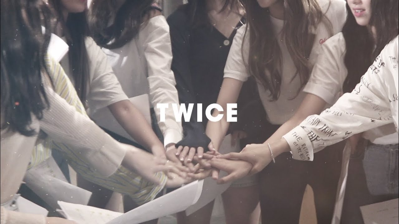 """TWICE - 新譜シングル""""STAY BY MY SIDE""""のMaking Music Videoを公開 新譜「BDZ -Repackage-」2018年12月26日発売予定 thm Music info Clip"""
