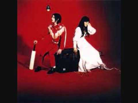 White Stripes - Cold Cold Night