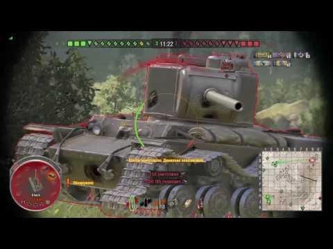 World of tanks по русски.На ps4,часть 6