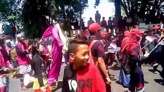 Download Lagu Pawai Kemerdekaan HUT RI ke - 73 Kabupaten Brebes Tahun 2018 Gratis STAFABAND
