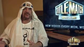 How Sabu & Terry Funk worked in ECW | Funk's Monday Night RAW cameo