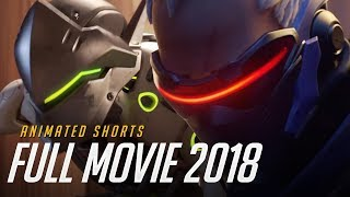 All Overwatch Animated Shorts   Full Movie 2018   Cinematic Trailers