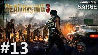 Zagrajmy w Dead Rising 3 [XONE] odc. 13 - Sklep XXX i astronauta