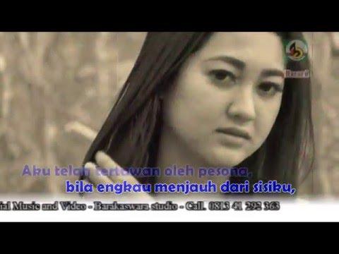 Miranda S. Paido - Inikah Cinta / Cipt. Awie Be-Es / Produced by, Barakaswara production