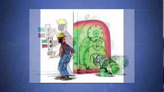 Crash Course: Thermal Growth and Machinery Movement