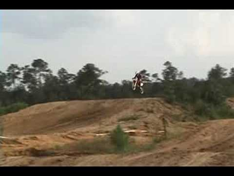 Heathers Mx Movie 2! Dirt Bike Girl Video