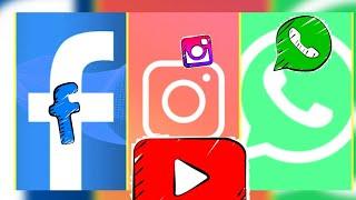 Como dividir a tela no celular pra falar no Facebook e no Whatsapp ao mesmo tempo? - Floating Apps