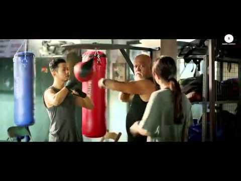 Ziddi Dil Ft Arijit Singh Full Video Song Hd | Mary Kom 2014 video