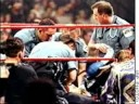 Owen Hart fall