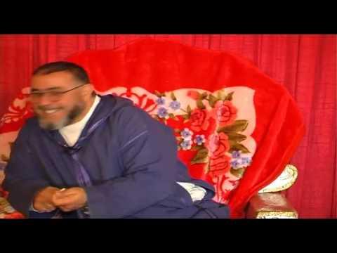 كيفية الدخول على الزوجة ؟  الشيخ عبد الله نهاري