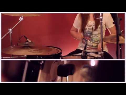 Starships - Nicki Minaj - Drum Remix By Morgan Wheeler video