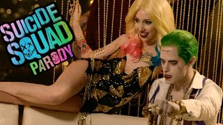 Download Suicide Squad Parody by The Hillywood Show® 3Gp Mp4
