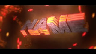 FREE 3D Colour Blast After Effects & Cinema 4D Intro Template: #592 + Tutorial