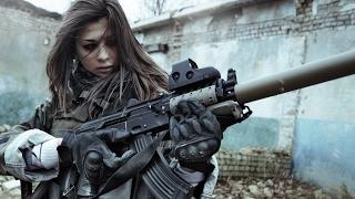 Russia Sniper  Meilleur Film d'action Complet en Francais
