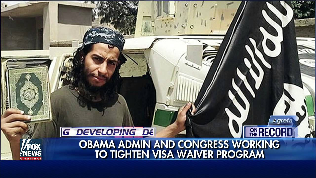 Tightening visa-waiver program: Key to keeping America safe?