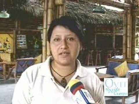 Restaurante Bamboo en Hostería Alandaluz