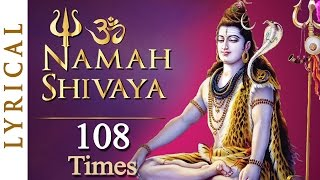 download lagu Om Namah Shivaya  Peaceful Shiv Mantra - 108 gratis