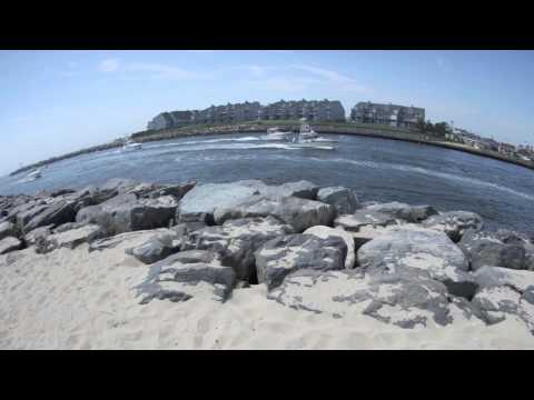 Jersey Shore Travel & Vacation Film - NJ Shore Beaches