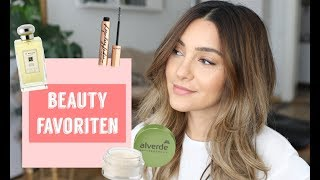 BEAUTY FAVORITEN Juni | madametamtam