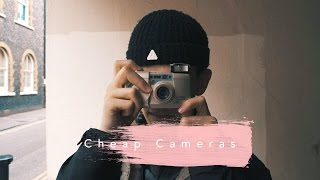 Cheap Camera Thrift Store Challenge