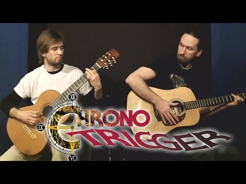 Chrono Trigger - Main Theme