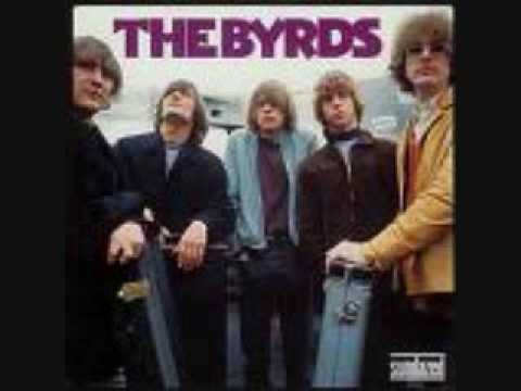 Byrds - Set You Free This Time