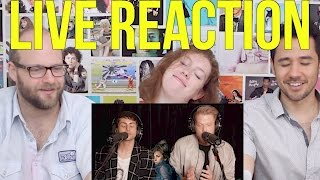 Download Lagu Superfruit - Evolution of Lady Gaga - REACTION - Pentatonix Gratis STAFABAND