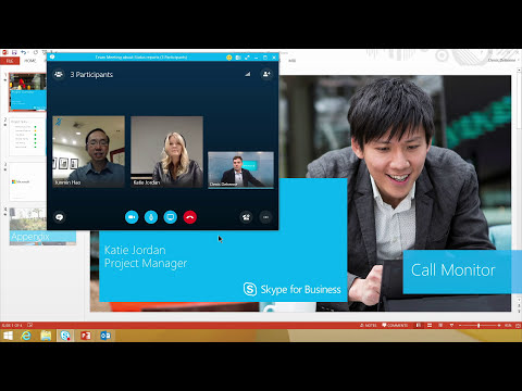 Skype for Business: What's new in the client