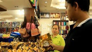 สภากาแฟ ถกเรื่องกาแฟลาว กาแฟดาว ที่ประเทศลาว...สวัสดีประเทศลาว dao coffee laos
