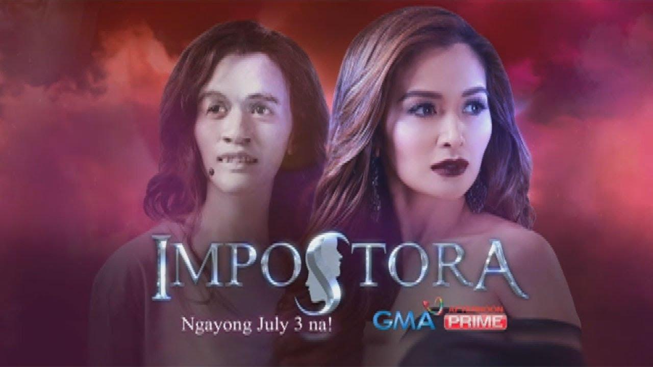 Impostora Teaser: Ngayong July 3 na