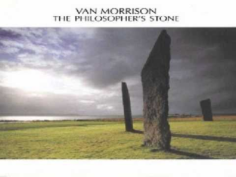 Van Morrison - Naked In The Jungle