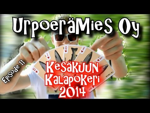 Urpoerämies Oy - Episode 11