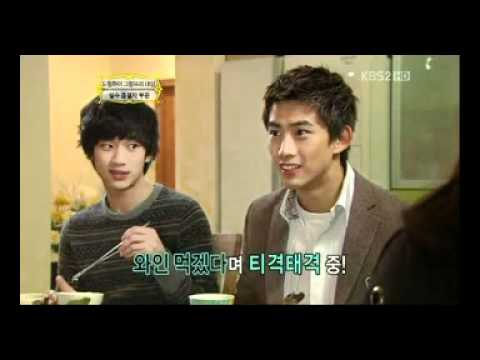 The best NG take from Dream High Kdrama