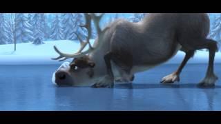 Frozen: Uma Aventura Congelante - Trailer Oficial