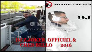 Cheb Bello 2016 - 2017  (Madamti Fiha Khana) BY DJ Z JOKER
