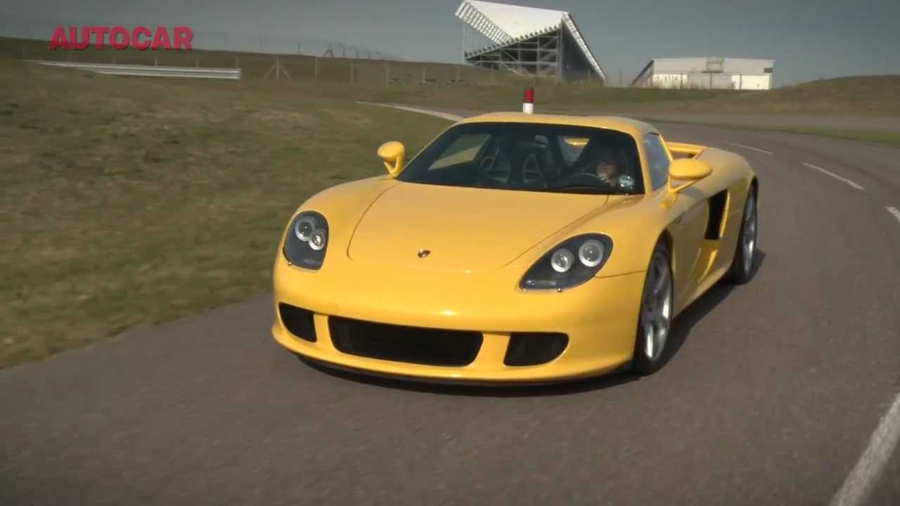 porsche carrera gt hero cars by youtube. Black Bedroom Furniture Sets. Home Design Ideas