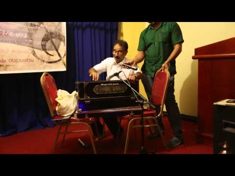 Oru Pushpam Mathramen.vocal And Harmonium-kuttikka-doha video