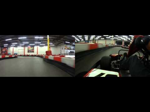 11/24/14:  K1 Speed Torrance:  Last Race