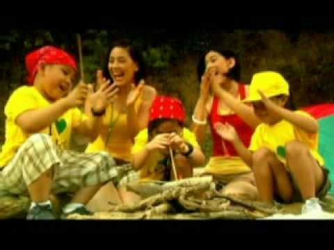 ABS CBN 2009 Summer Station ID Music Videos