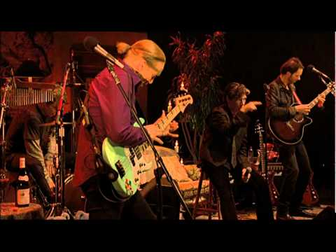 Mr big around the world live from the living room youtube for Mr big live from the living room