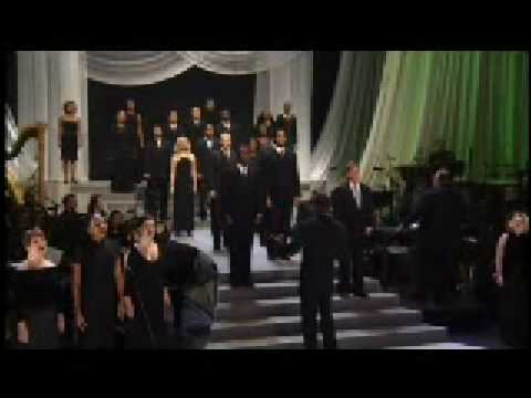 Seasons of Love - Adam Pascal and choir