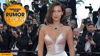Bella Hadid Named Most Beautiful Woman In The World, According To 'Science'