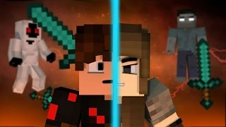 Survival Games Movie: The Lost Noob! (Minecraft Animation)